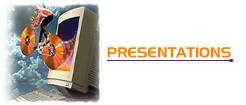 Multimedia Presentation, Corporate Presentation and E-Brochure