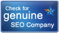 Genuine SEO Company India