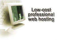 Domain Regetration  and web Hosting Company